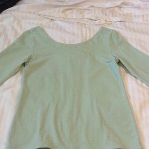 J. Peterman shirt